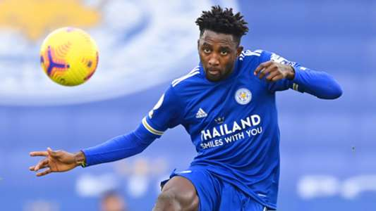 wilfred ndidi of leicester